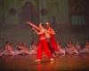Ecole de ballet - Bayadere  (141)