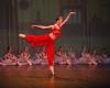 Ecole de ballet - Bayadere  (148)