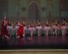 Ecole de ballet - Bayadere  (158)