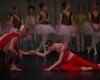 Ecole de ballet - Bayadere  (164)