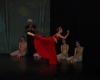 Ecole de ballet - Bayadere  (176)
