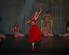 Ecole de ballet - Bayadere  (180)