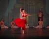 Ecole de ballet - Bayadere  (182)