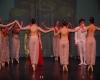 Ecole de ballet - Bayadere  (190)