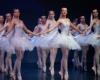 Ecole de ballet - Bayadere  (221)
