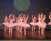 Ecole de ballet - Bayadere  (279)
