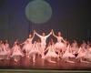 Ecole de ballet - Bayadere  (291)