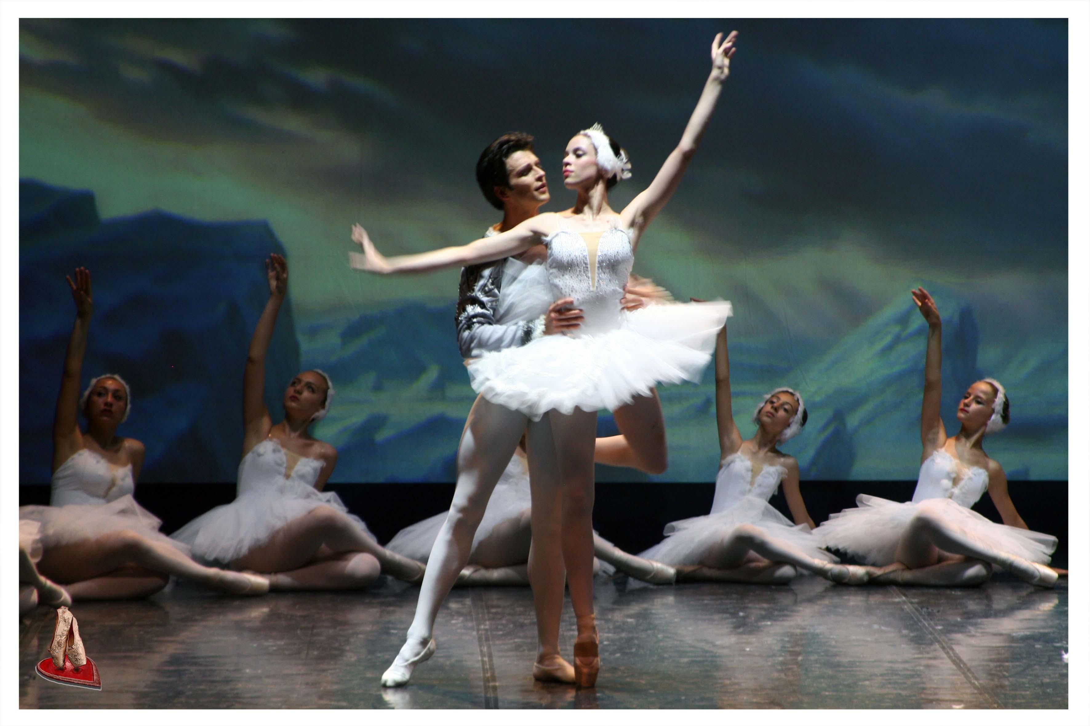 ecole de ballet - 24