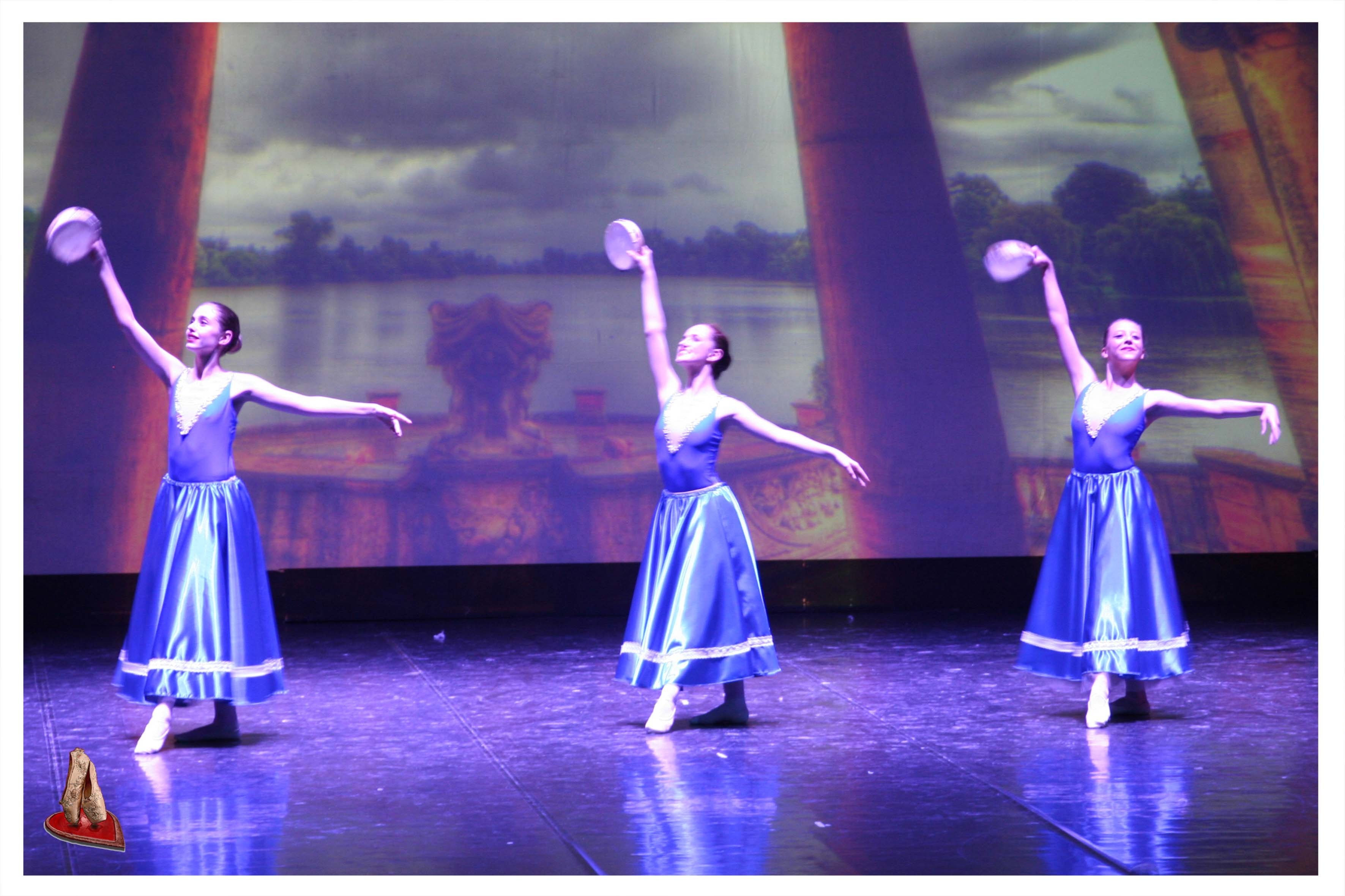 ecole de ballet - 29