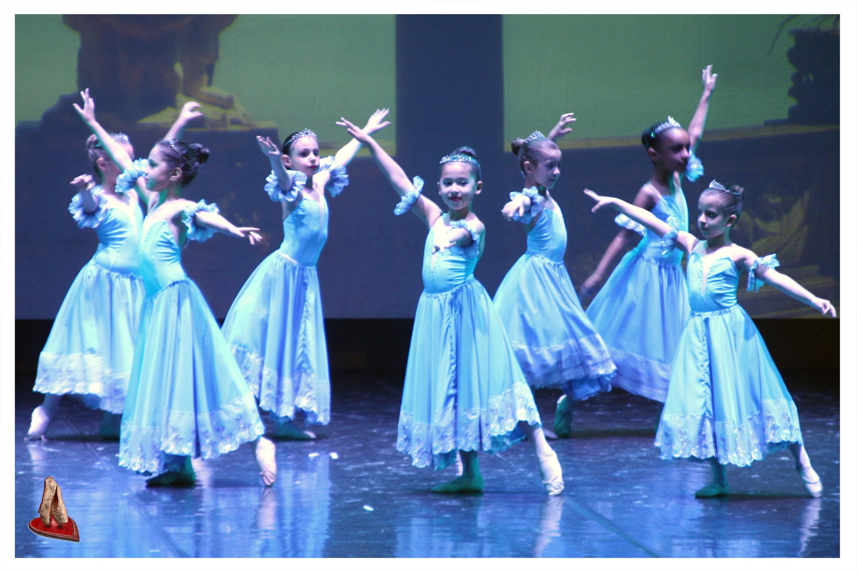 ecole de ballet 1