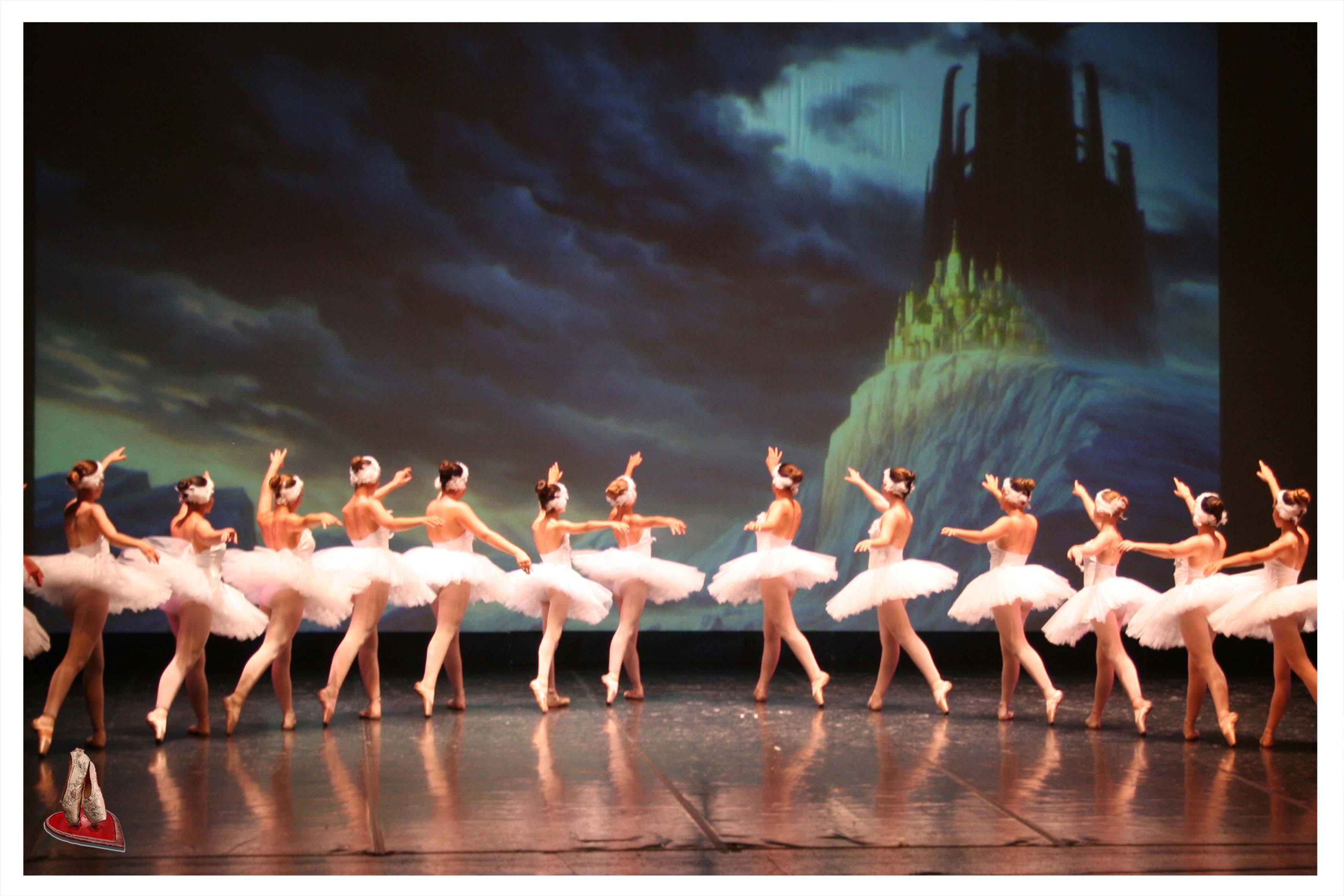 ecole de ballet - 17