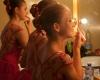 Paquita 2015 -backstage - Ecole de ballet - carpi (13)