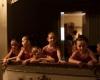Paquita 2015 -backstage - Ecole de ballet - carpi (6)