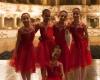 Paquita 2015 -backstage - Ecole de ballet - carpi (8)