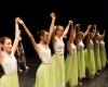 Paquita 2015 prove Ecole de Ballet - Carpi (443)