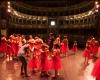 Paquita 2015 prove Ecole de Ballet - Carpi (63)