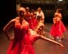 Paquita 2015 prove Ecole de Ballet - Carpi (64)