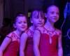Paquita 2015 prove Ecole de Ballet - Carpi (71)