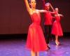 Paquita 2015 prove Ecole de Ballet - Carpi (91)