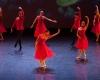 Paquita – 2015 – ecole de ballet - carpi -spettacolo   (120)