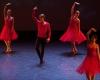 Paquita – 2015 – ecole de ballet - carpi -spettacolo   (124)