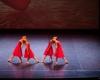 Paquita – 2015 – ecole de ballet - carpi -spettacolo   (15)
