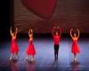 Paquita – 2015 – ecole de ballet - carpi -spettacolo   (18)