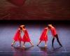 Paquita – 2015 – ecole de ballet - carpi -spettacolo   (20)