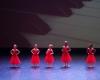 Paquita – 2015 – ecole de ballet - carpi -spettacolo   (26)