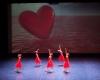 Paquita – 2015 – ecole de ballet - carpi -spettacolo   (5)