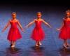 Paquita – 2015 – ecole de ballet - carpi -spettacolo   (54)