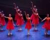 Paquita – 2015 – ecole de ballet - carpi -spettacolo   (84)