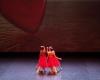 Paquita – 2015 – ecole de ballet - carpi -spettacolo   (9)