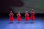Paquita – 2015 – ecole de ballet - carpi -spettacolo   (27)