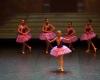 Paquita – 2015 – ecole de ballet - carpi -spettacolo   (398)