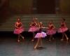 Paquita – 2015 – ecole de ballet - carpi -spettacolo   (399)