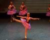 Paquita – 2015 – ecole de ballet - carpi -spettacolo   (407)