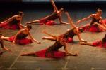 Paquita – 2015 – ecole de ballet - carpi -spettacolo   (794)