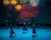 Paquita – 2015 – ecole de ballet - carpi -spettacolo   (886)