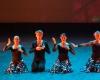 Paquita – 2015 – ecole de ballet - carpi -spettacolo   (900)