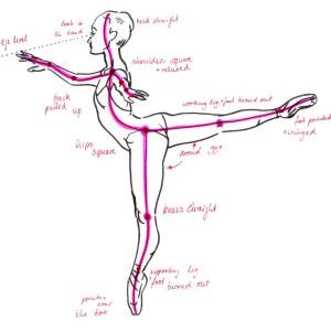 arabesque ecoledeballet 1