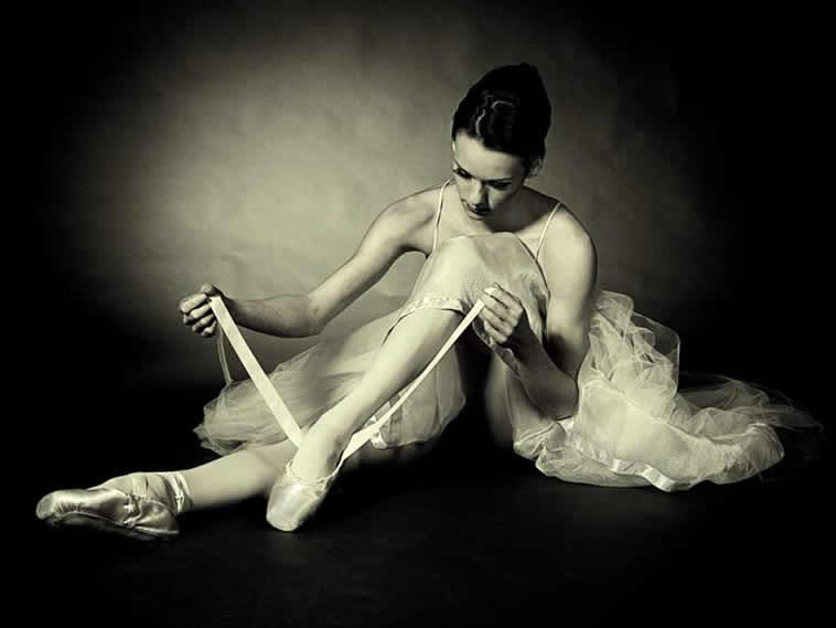 Pin Disegni Ballerina Danza Classica on Pinterest